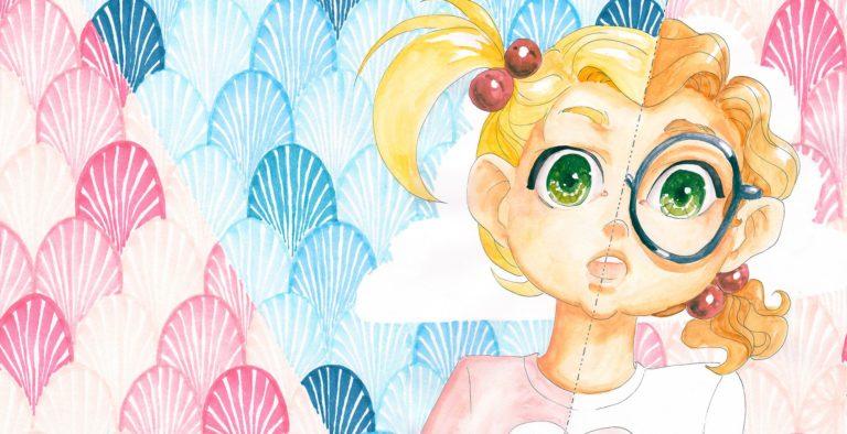 Limette & Civette, les jolies jumelles