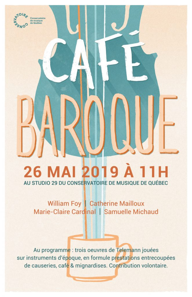 Café Baroque